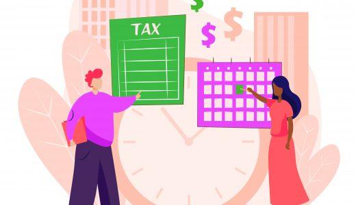 【知らないと損する】開業費の償却と仕訳 | 個人事業主の節税の必須アイテム